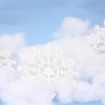 北海道旭川の雪の美術館 まるでアナと雪の女王の城だと話題に