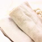 バスタオルが洗濯しても臭う原因と臭いを取る煮洗いとは?