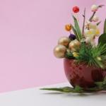 鏡餅や正月飾りを飾る時期とは?喪中の時は飾っていいの?