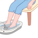 足の臭いを消す、ミョウバン・重曹・酢を使って抑える方法