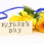 父の日のプレゼント、贈る花と喜ばれる人気の品はなに?