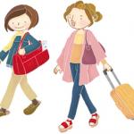 スーツケースの機内持ち込み、サイズは国内線・国際線も同じ?