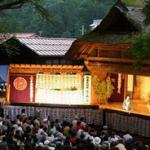檜枝岐歌舞伎が2016年も開催されます!見どころと日程