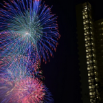 神奈川新聞花火大会2016を見るなら オススメのホテルはここ!