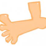 足の指がつる、これって病気?原因とつった時の対処法・予防