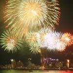 諏訪湖湖上花火大会2017は泊まりがおすすめ ホテル・旅館はココ!