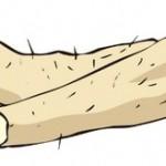 山芋でダイエット、効果効能と炭水化物を抜かないで痩せよう