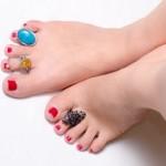 足の裏が痒い、水虫以外の原因とは?足の裏が痒くなる病気とは?