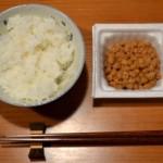 納豆は夜に食べた方が良い理由とは?相性が良い食べ合わせと注意点
