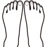 足の甲がつる3つ原因とは?つった時の対処はどうすればいい?