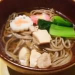 年越しそば関東風と関西風の違いとおすすめのレシピとは?