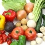 美肌に必要な栄養素とは?ヘルシーな食事が肌を老化させる
