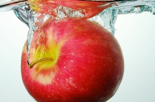 風邪にはりんごが効く すりおろしたり温めるのがおすすめ ...