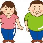 脂肪のつき方が左右・男女で違う理由 女性ホルモンとの関係