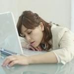疲労感があらわれる様々な病気 体力の低下がみられる病気と糖尿病