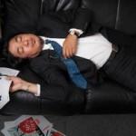疲労感の様々な原因となるものと疲労感の原因をチェックしよう