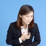 息苦しい症状から考えられる病気と胸痛や動悸と共に息苦しい原因