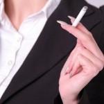 タバコを吸うと息苦しい場合とは?禁煙で症状は改善できる?