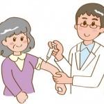 肺炎の予防接種による副作用とは?効果や回数、費用は?