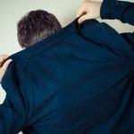 背中の痛みが肩甲骨に出る場合とは?痛む場所別の病気との関係