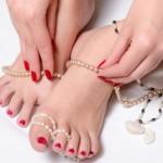 足の裏の痒みが土踏まずに出る原因と水泡・ブツブツが出る症状