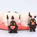 差し歯で保険適用されるものと保険適用外の違いはなに?