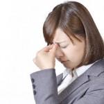 眉毛の骨が痛いのは歯の噛み合わせの悪さの影響?その理由とは?