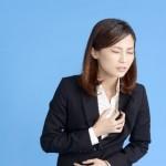 咳をすると胸の骨が痛い骨折ではない原因とは?